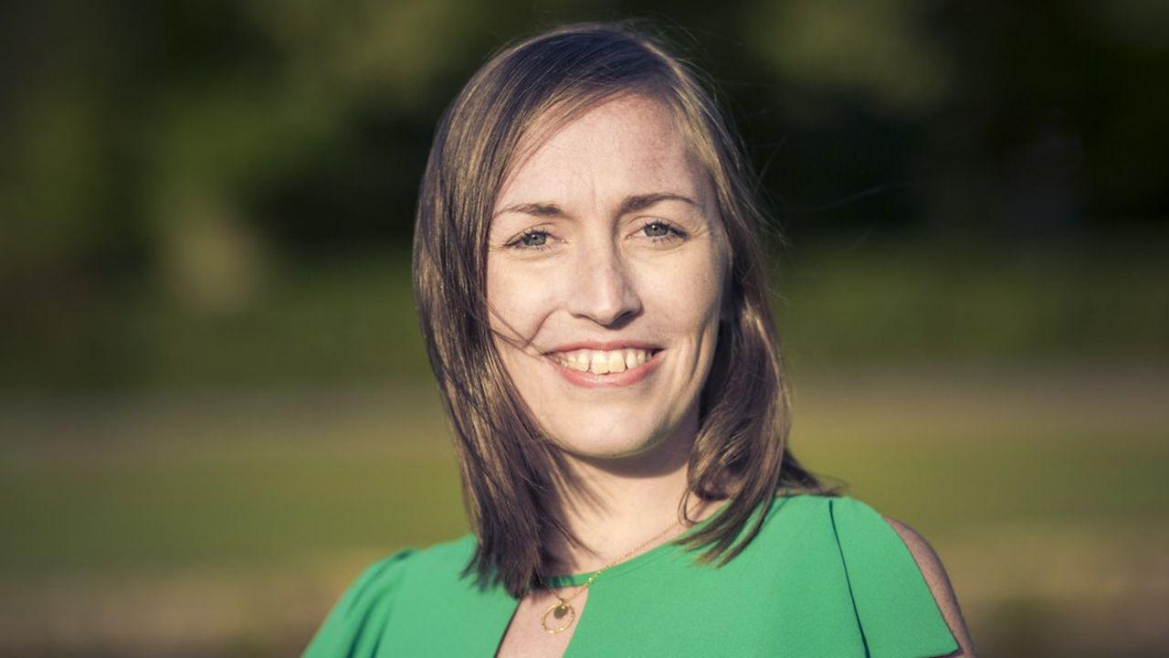 Caroline est vice-présidente marketing chez Opendatasoft, entreprise qu'elle a rejointe à Boston aux Etats-Unis et travaille avec les équipes françaises et américaines de l'entreprise.
