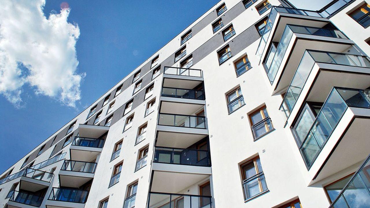 « Pour répondre aux différentes demandes des nouveaux arrivants et aux relogements de familles séparées suite à un divorce, il faut tenir sur le long terme le rythme d'au moins 4.000 logements neufs par an dans le bassin économique » rennais, estime un professionnel.