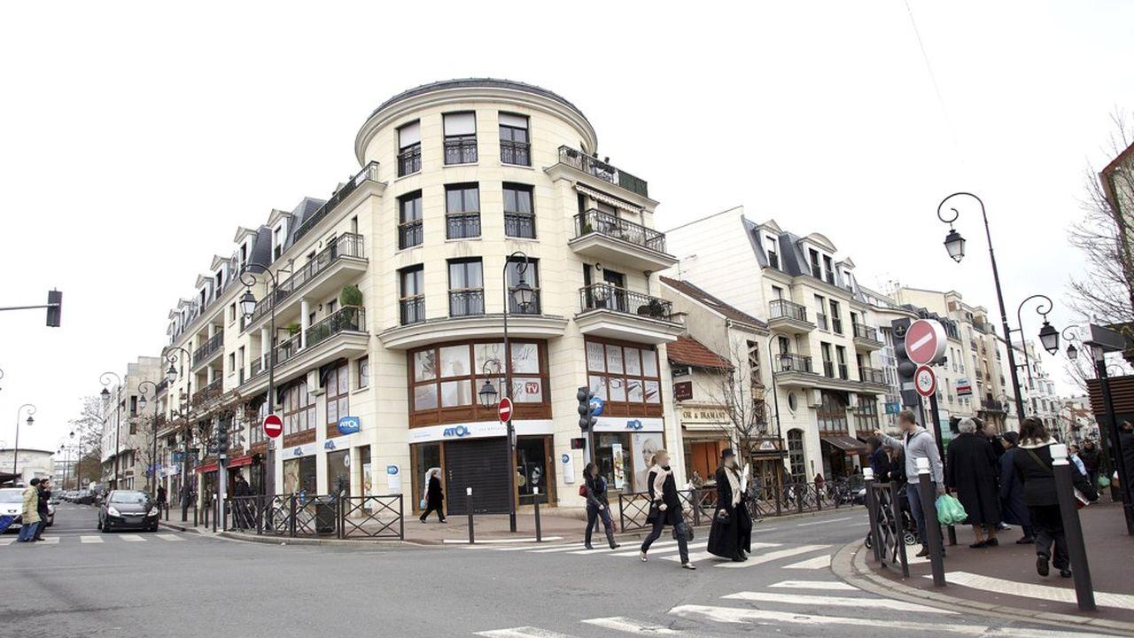 La ville d'Antony a soumis la modification de son Plan local d'urbanisme à une enquête publique