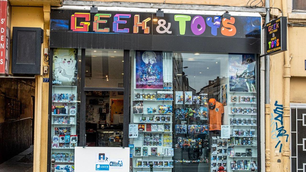 «Il existe une réelle défiance en France envers le e-commerce qui serait entre les mains de géants peu soucieux des commerçants français et qui détourneraient les clients de leurs boutiques.»
