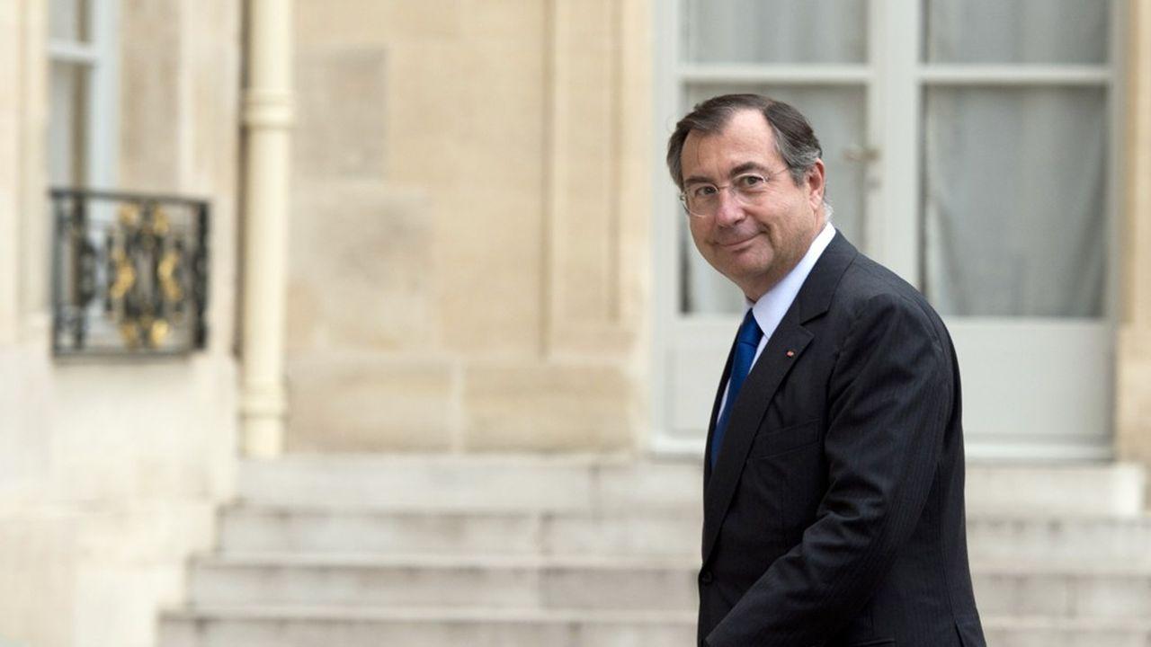 Le mandat d'administrateur de Martin Bouygues arrive à échéance cette année. Va-t-il annoncer ou non une dissociation des fonctions de président et de directeur général?