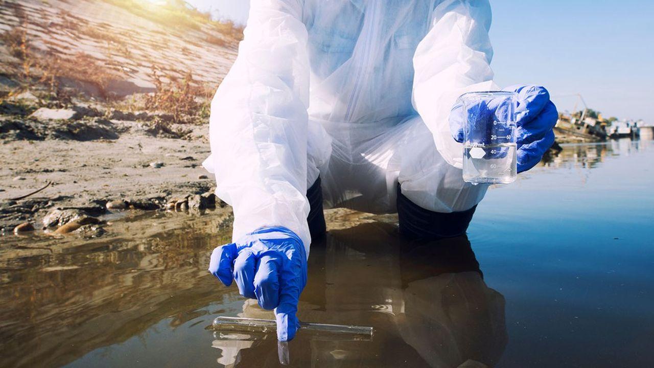 Le programme national Obepine analyse le Covid dans les eaux usées de 90 stations d'épuration sur le territoire national et met en place pour la semaine prochaine la détection des variants.