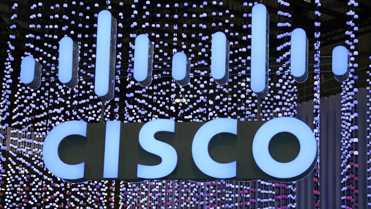 Cisco a offert une prime de plus de 70% par rapport aux 2,6milliards de dollars promis, à l'origine, pour racheter Acacia.