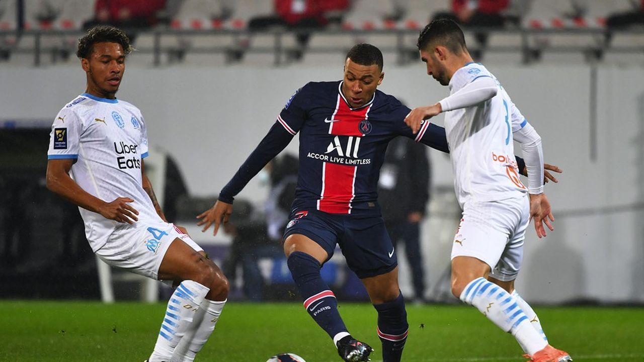 La grande question est de savoir si la Ligue 1 va se réformer avant les prochaines enchères.