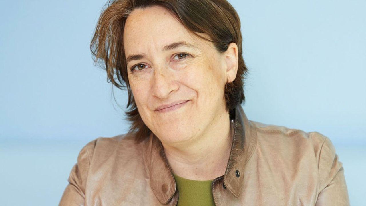 Delphine d'Amarzit succédera à Anthony Attia, en tant que PDG d'Euronext Paris.