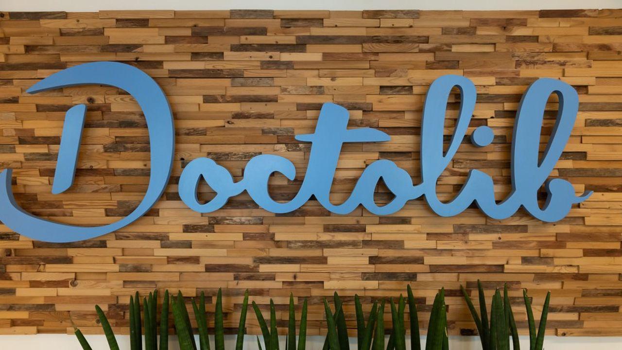 Doctolib, 1.500 salariés, revendique à ce jour 30 % des médecins généralistes dans l'Hexagone et la moitié des spécialistes.