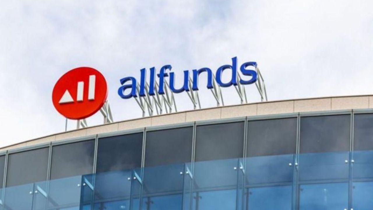 Depuis son rachat par les fondsHellman & Friedman et GIC en 2017, Allfunds a multiplié par six ses encours intermédiés, qui atteignent 1.200milliards d'euros.
