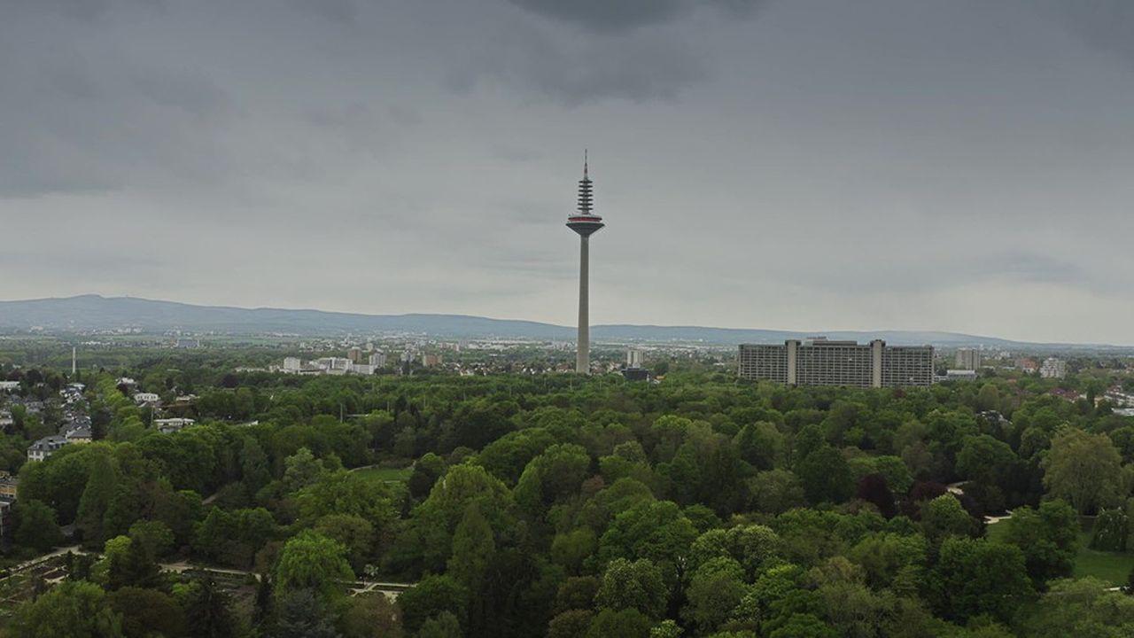 Les trois opérateurs ont conclu un protocole d'accord pour partager leurs réseaux 4G en itinérance en Allemagne