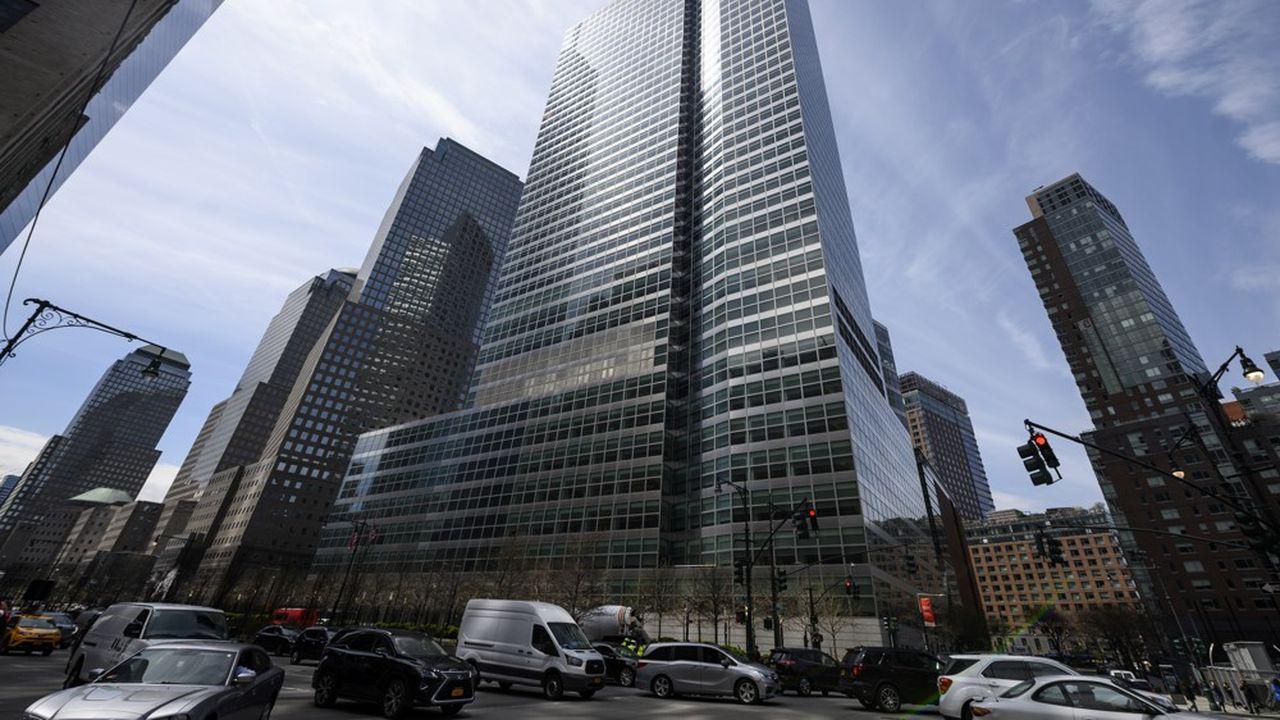 La banque d'investissement a profité de sa puissance dans les activités de conseil aux entreprises.