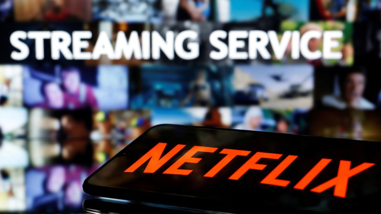 La barre des 200 millions d'abonnés payants dans le monde dépassée — Netflix