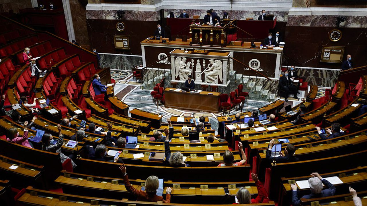 Les députés de la commission des finances vont examiner la proposition de réforme du courtage ce mercredi.