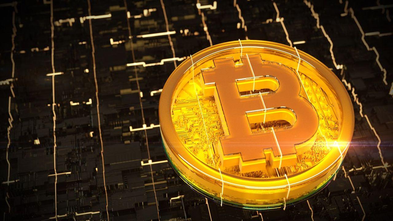 Le succès du bitcoin illustre la montée en régime des cryptomonnaies.