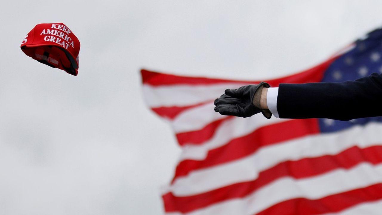 L'Amérique est devenue l'épicentre de l'instabilité mondiale