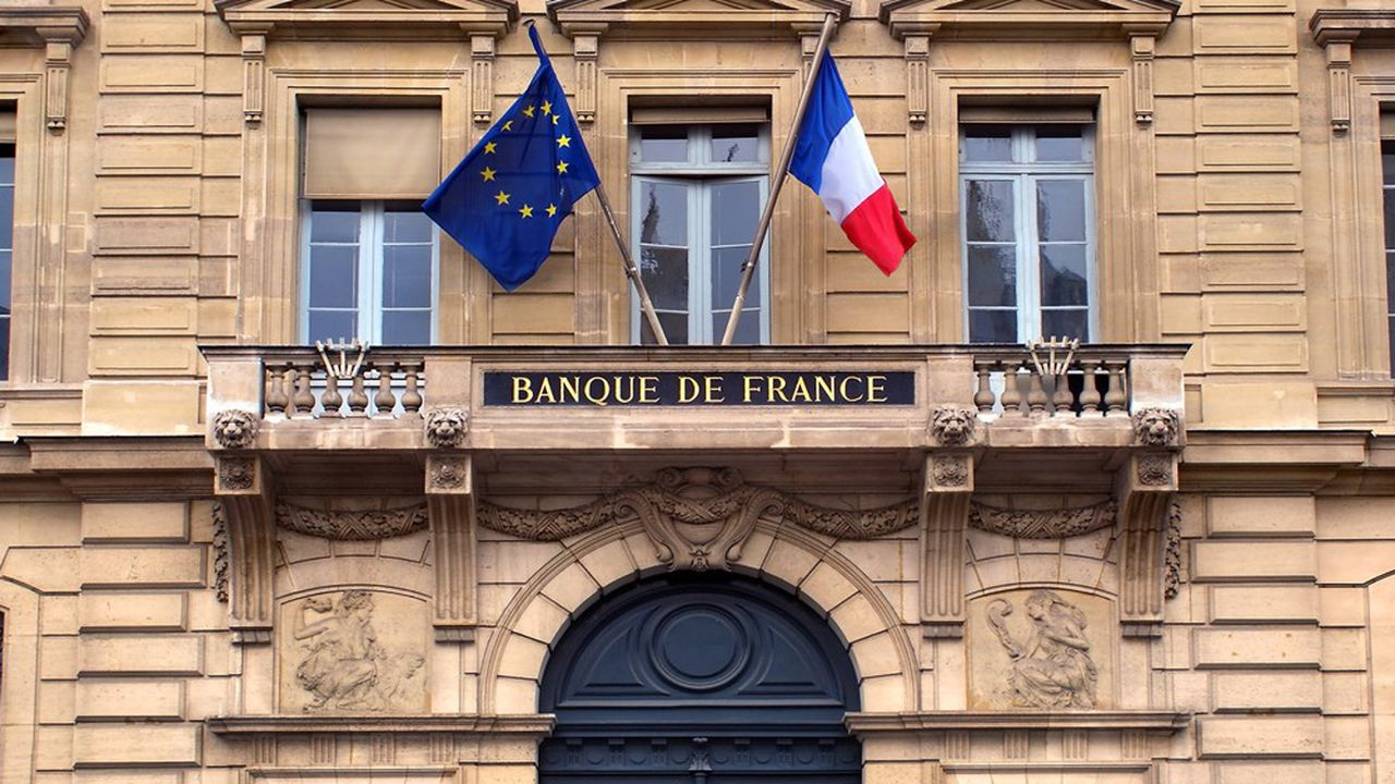 Il y a vingt ans, on comptait encore près de 200 succursales de la Banque de France en région.