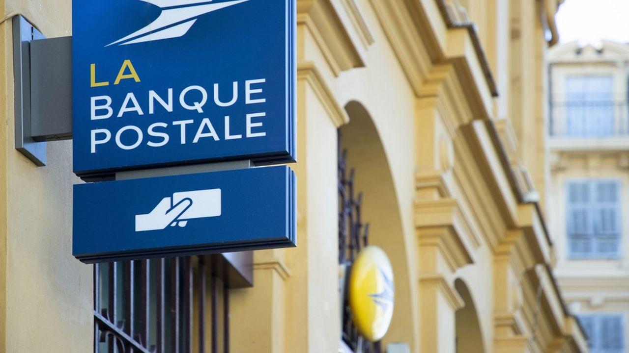 La Banque Postale a été victime d'une confusion de la part d'un prestataire spécialisé dans l'archivage de dossiers.