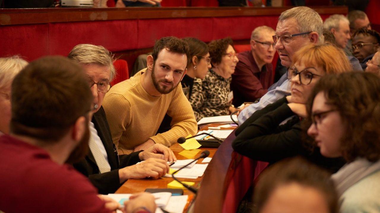 150 citoyens ont été tirés au sort pour constituer la Convention citoyenne pour le climat.