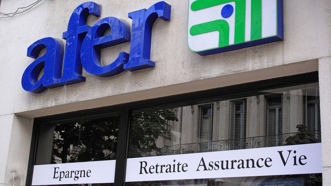 Soucieuse de choyer ses quelque 760.000 adhérents, l'Afer se targue d'offrir un taux «parmi les tout meilleurs du marché».