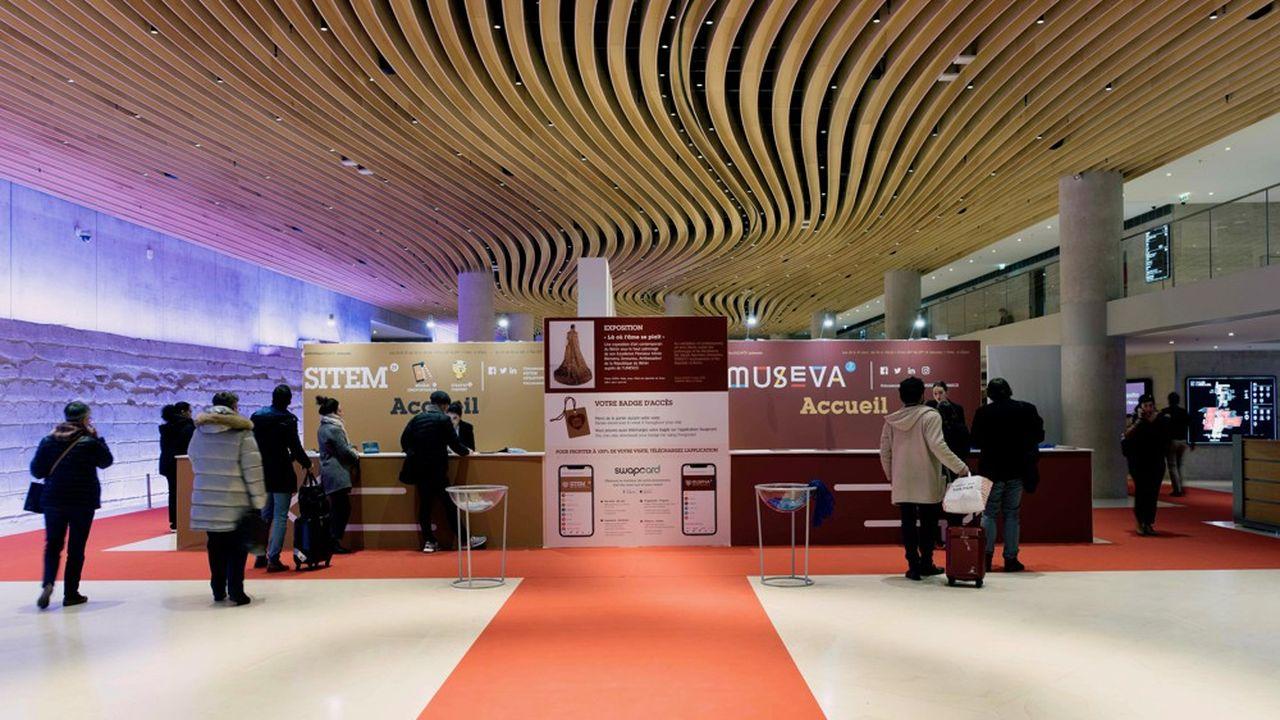 Le cofondateur de Webhelp rachète deux salons spécialisés pour les musées