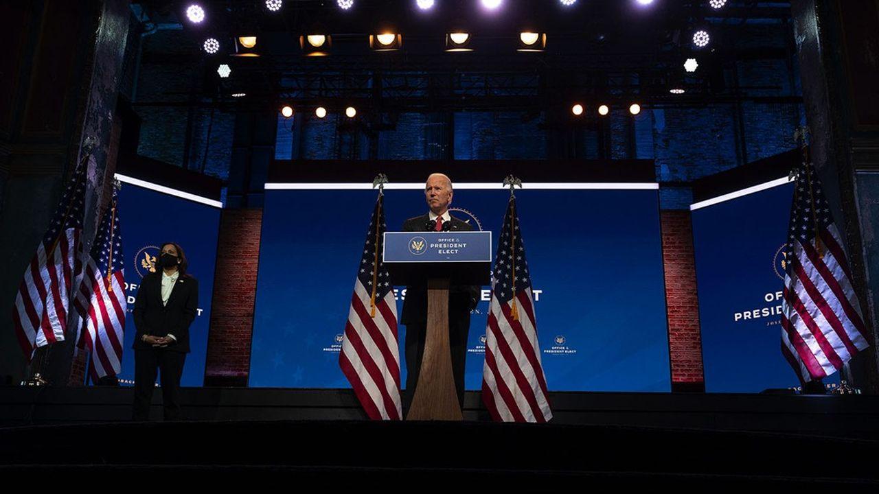 La nouvelle administration Biden envisage de nommer Gary Gensler à la SEC et Rohit Chopra à la tête du Bureau des consommateurs.