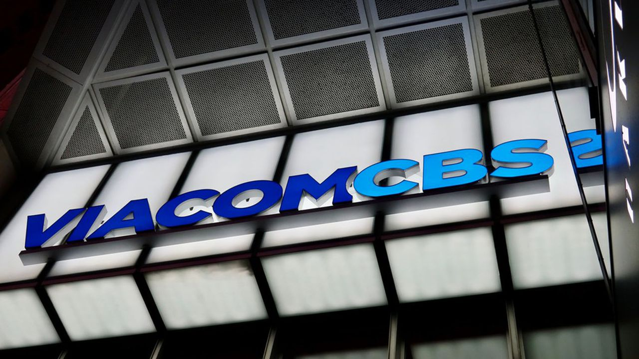 ViacomCBS a aujourd'hui une capitalisation boursière de près de 27milliards de dollars.