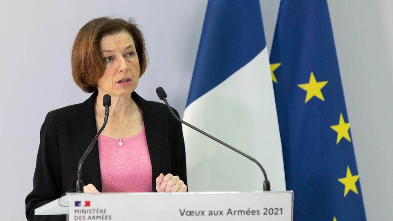 Lentement mais sûrement, Florence Parly est devenue l'un des piliers du gouvernement Macron.