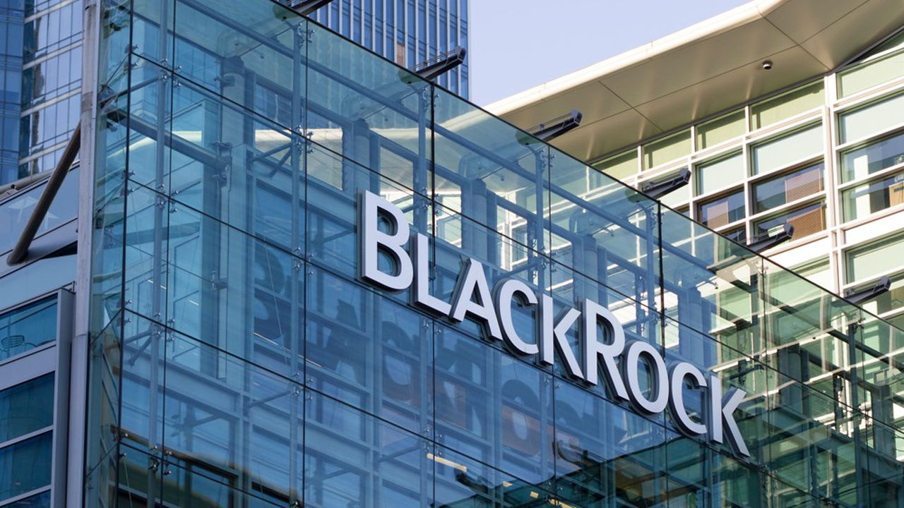 BlackRock pourra recourir à des « futures » sur bitcoin dans deux fonds, BlackRock Strategic Income Opportunities et BlackRock Global Allocation Fund.