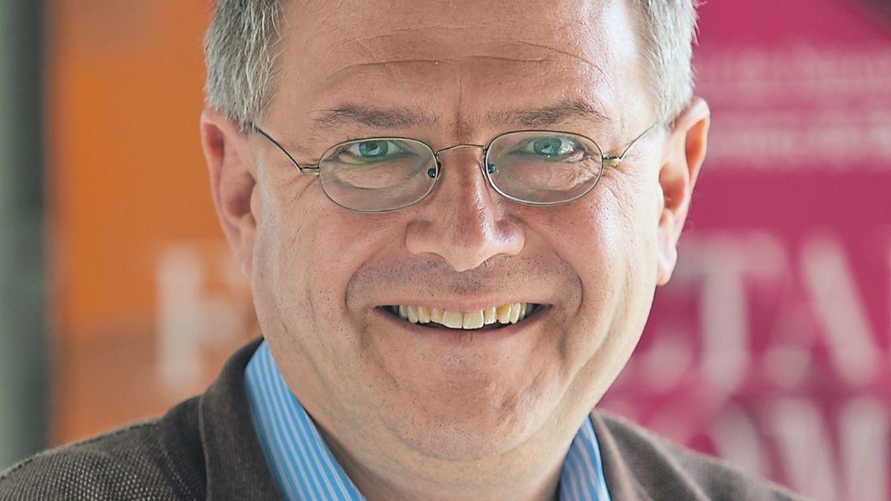 Andrei Shleifer a choisi la France pour venir mener des études sur les conditions de la reprise économique post-Covid. Il est professeur invité à Skema Business School pendant un an.