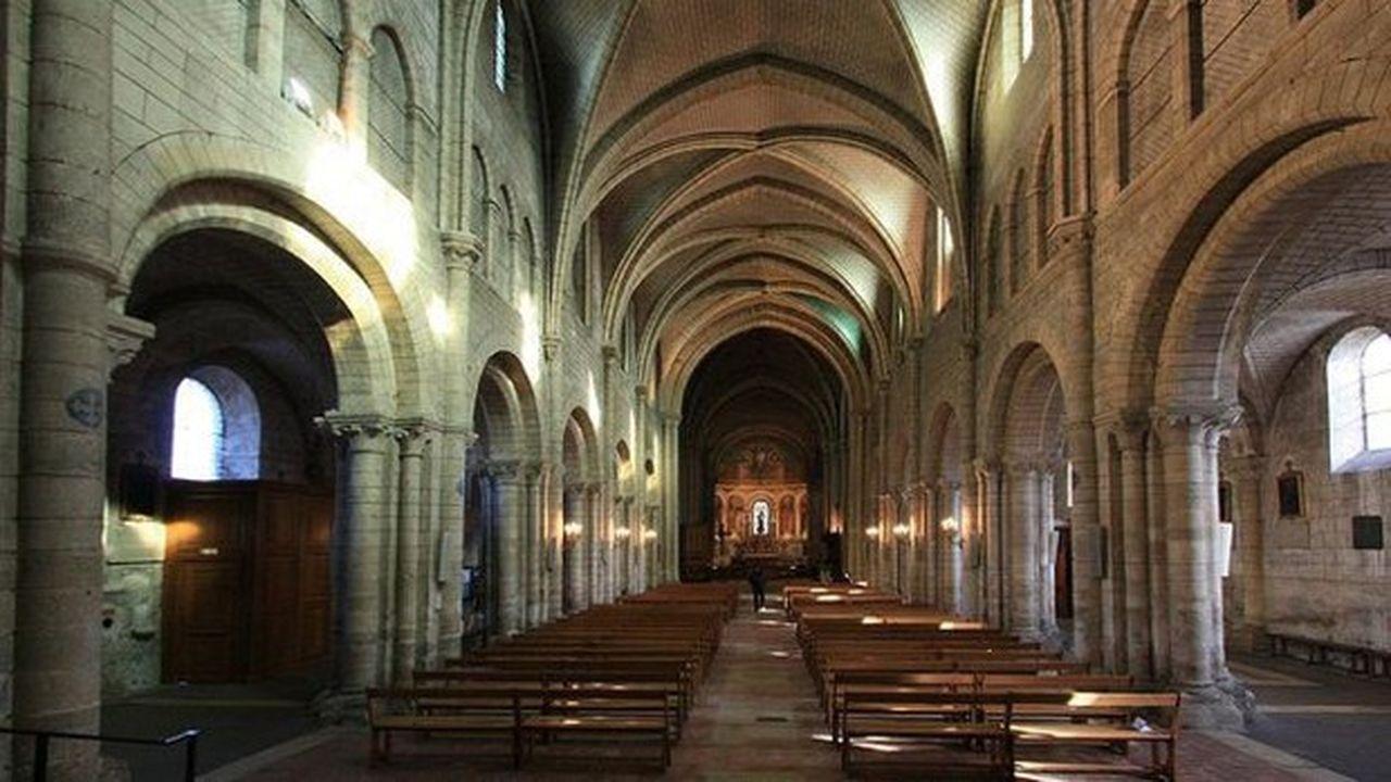 La basilique Notre-Dame-de-Bonne-Garde a été classée monument historique en 1862.