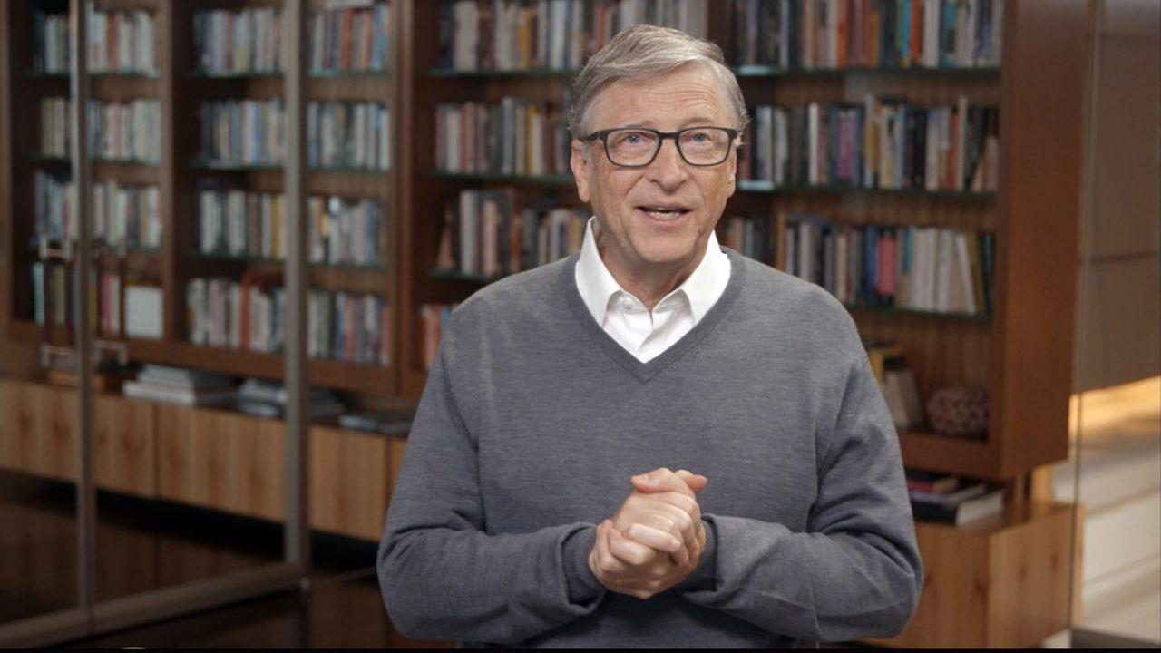 Bill Gates, premier propriétaire agricole des Etats-Unis