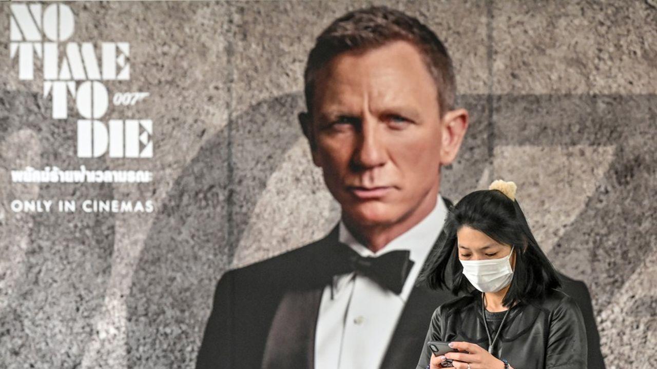 Ce film est le 25e de la franchise James Bond, et sera la dernière apparition de Daniel Craig dans la peau de l'agent britannique des services secrets.