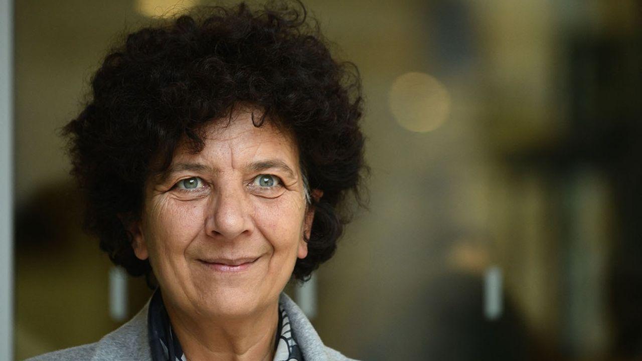 Frédérique Vidal est ministre de l'Enseignement supérieur, de la Recherche et de l'Innovation depuis le premier gouvernement de l'ère Macron.