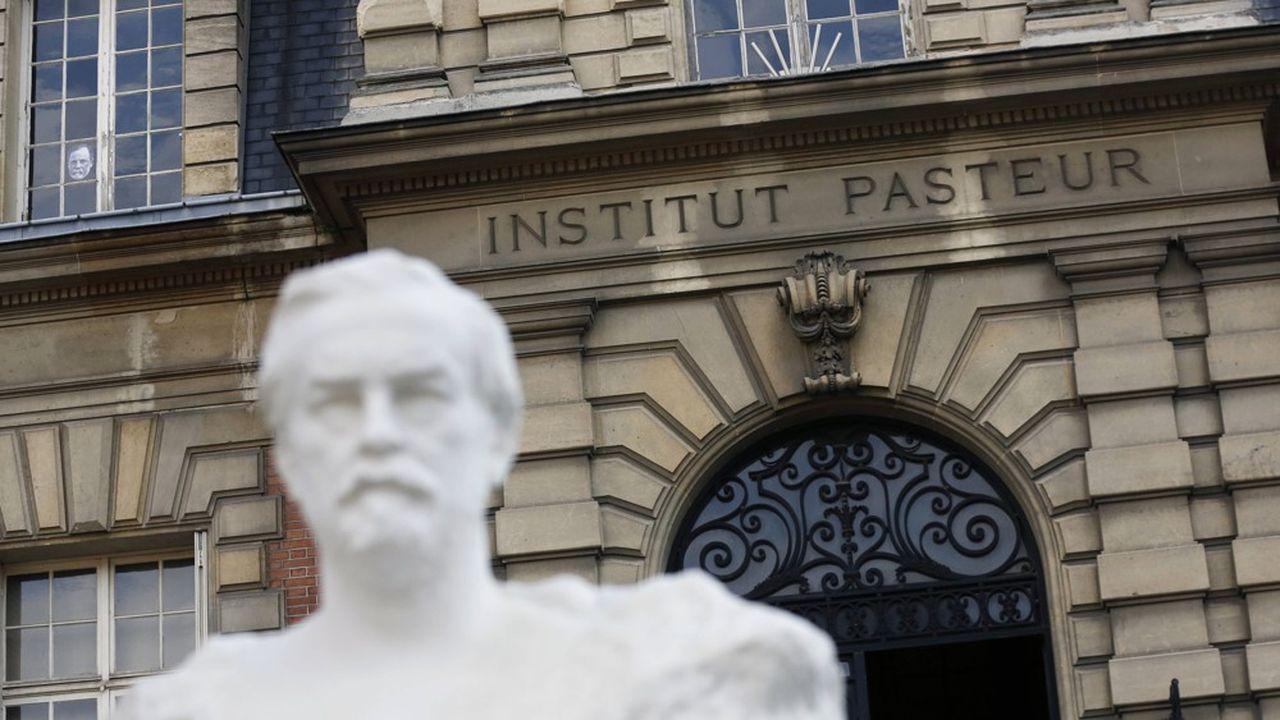 La technologie de Pasteur, tout auréolée du prestige associé à son lieu d'invention, avait aussi des faiblesses potentielles déjà identifiées.