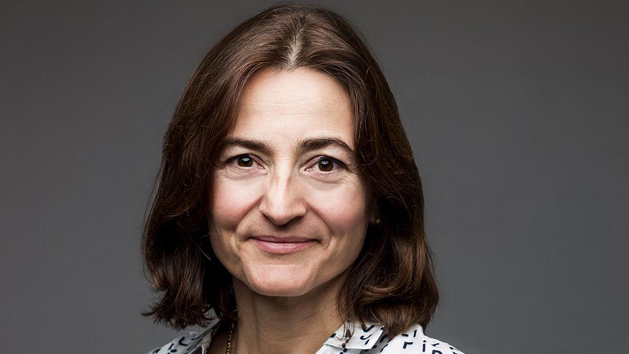 Après dix-sept années en salle de marchés, Nathalie Columelli a créé une «prépa» à la certification CFA.