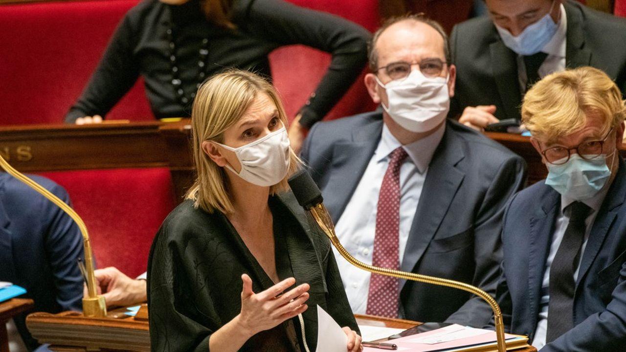 La ministre déléguée à l'Industrie, Agnès Pannier-Runacher, a déclaré qu'il n'y aurait pas de décision sur un éventuel reconfinement avant la fin de la semaine.