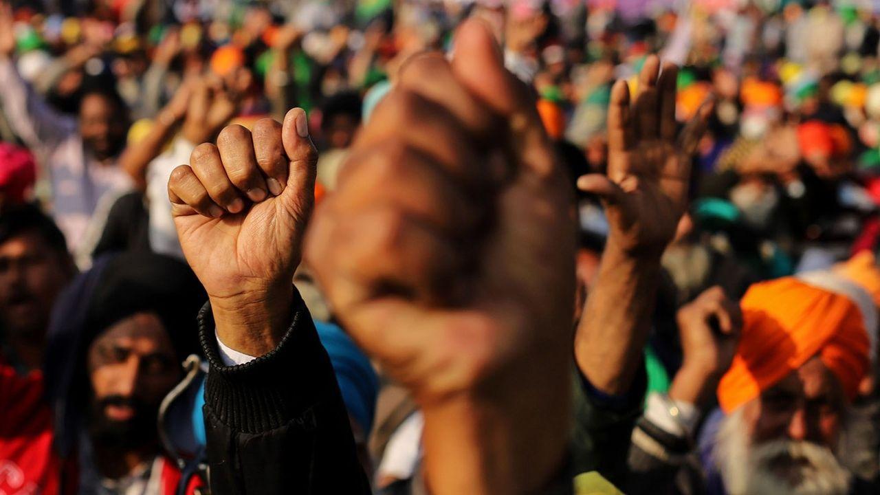 La fronde des agriculteurs indiens : retour sur deux mois de contestations