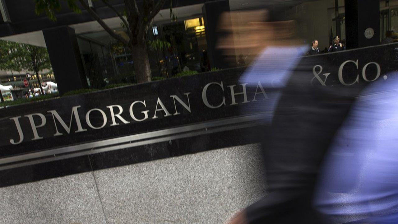 L'américain JPMorgan Asset Management a dominé la collecte européenne des fonds de long terme gérés de manière active en 2020, avec 25milliards d'euros de flux nets.