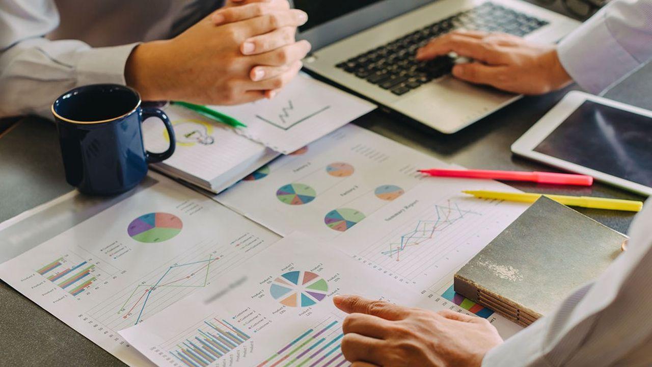 Le «payout ratio» (taux de distribution) est un indicateur intéressant qui permet de suivre la part des bénéfices annuels revenant à l'actionnaire sous forme de dividendes.