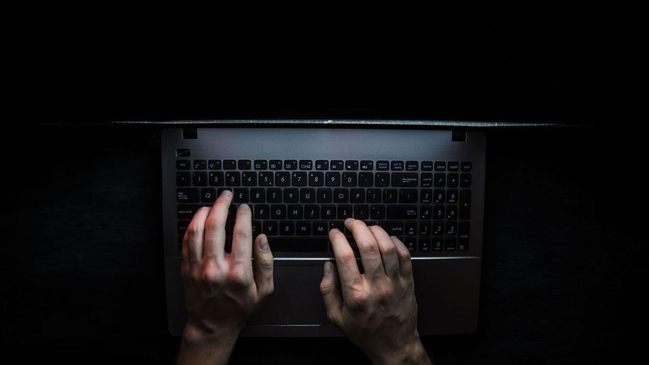Au total, 159collectivités locales ont officiellement déploré une cyberattaque l'an dernier.