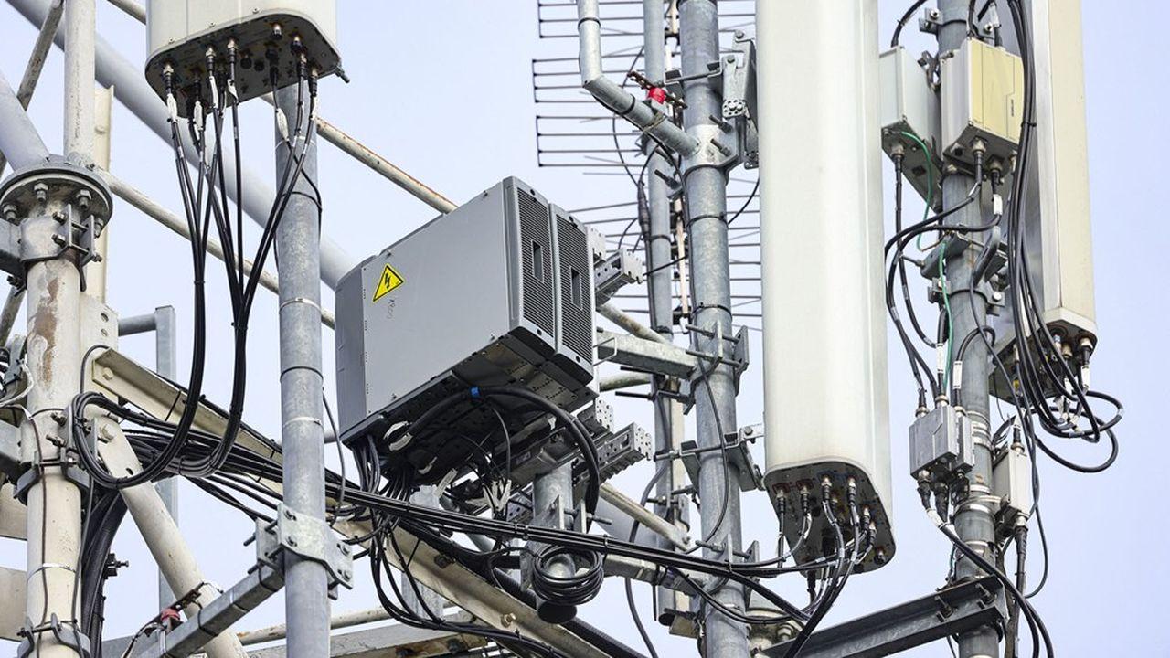 Bercy veut faire de la 5G un levier de modernisation de l'industrie française.