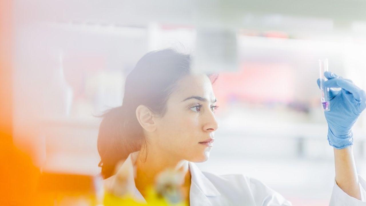 Les scientifiques travaillant sur des technologies de pointe sont des profils recherchés dans la sphère entrepreneuriale.