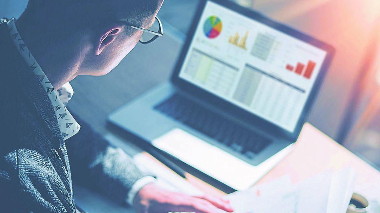 411.000 particuliers ont fait leurs premiers pas en Bourse l'an dernier, selon l'Autorité des marchés financiers (AMF).