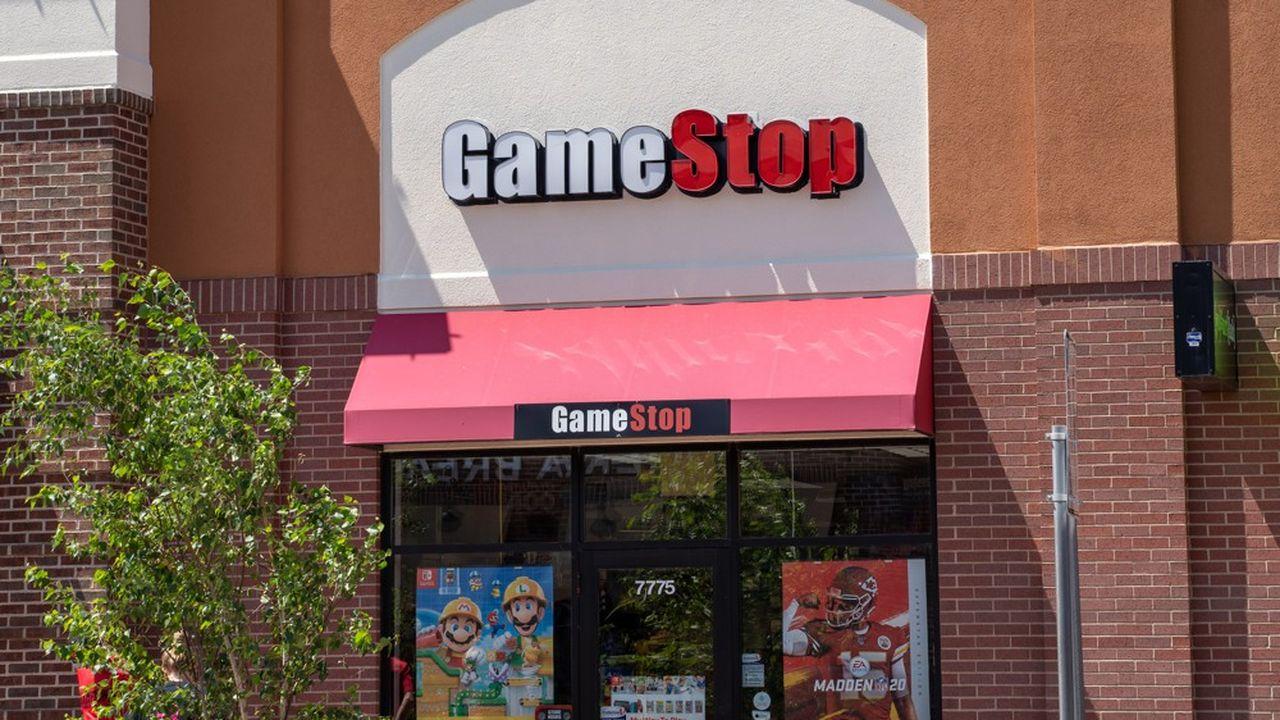 L'envolée de GameStop a provoqué la chute du hedge fund Melvin et son renflouement par deux poids lourds de Wall Street, Steve Cohen et Ken Griffin.