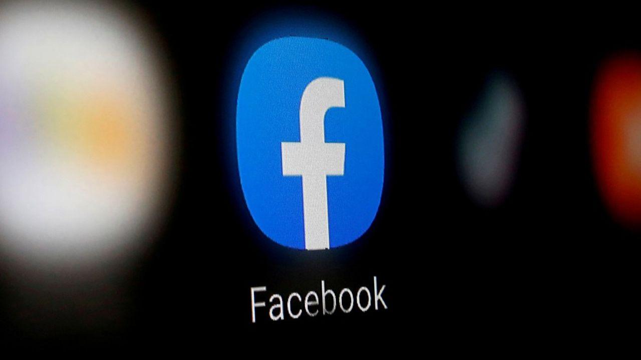 En2020, le chiffre d'affaires de Facebook a progressé de 22%, à 70,7milliards de dollars, pour un bénéfice net de 18,5milliards (+58%).