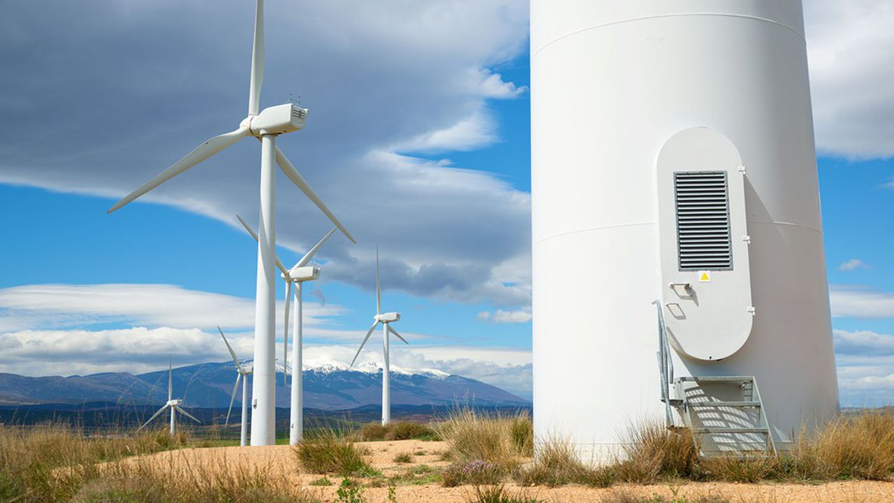 En France, à l'horizon 2030, la demande d'électricité à la pointe (c'est-à-dire au moment où elle est la plus forte) sera plus élevée que la capacité de production pilotable.