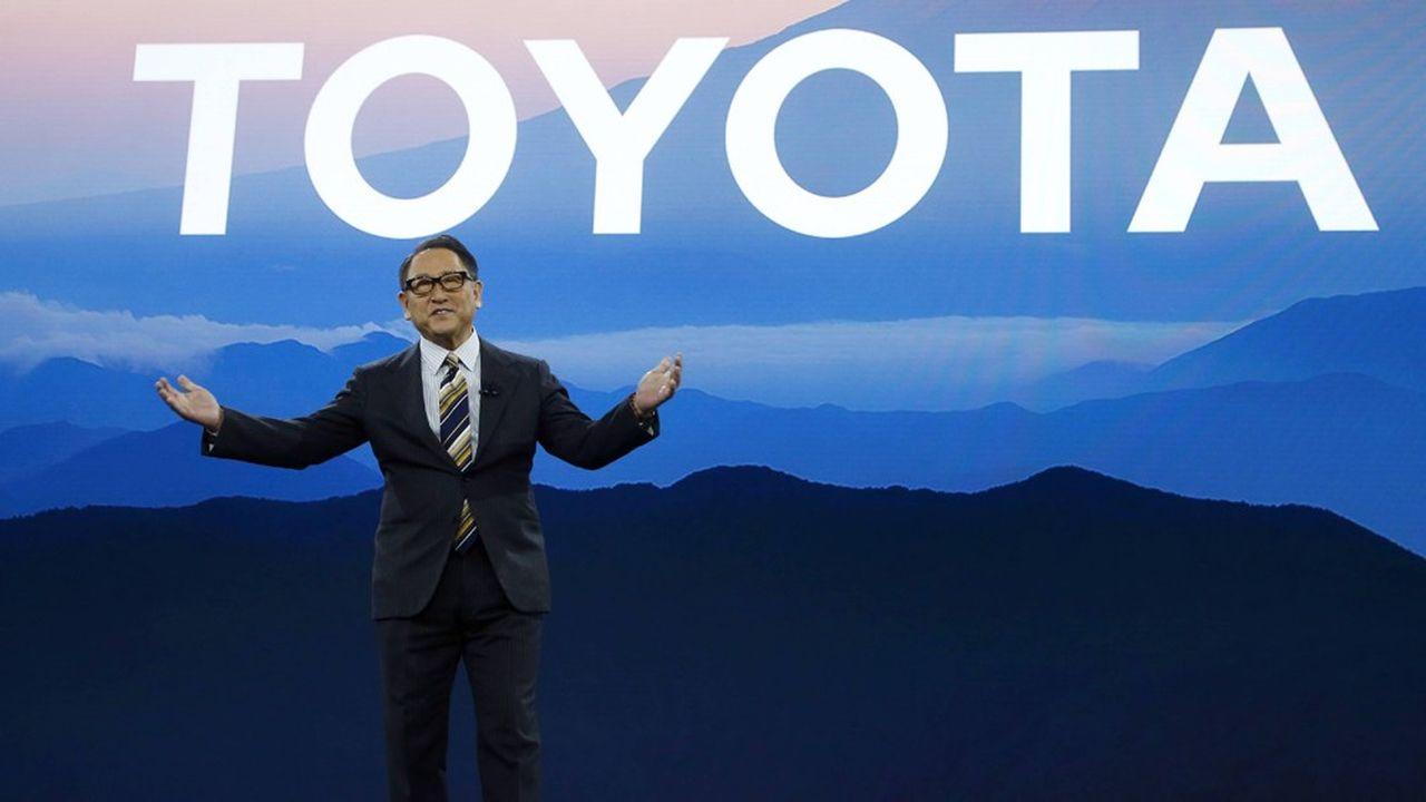 Dans un communiqué, Toyota a annoncé qu'il avait écoulé, toutes marques confondues, 9,53millions de véhicules dans le monde sur l'ensemble de 2020. Cela représente un recul sévère de 11,3% par rapport à 2019.