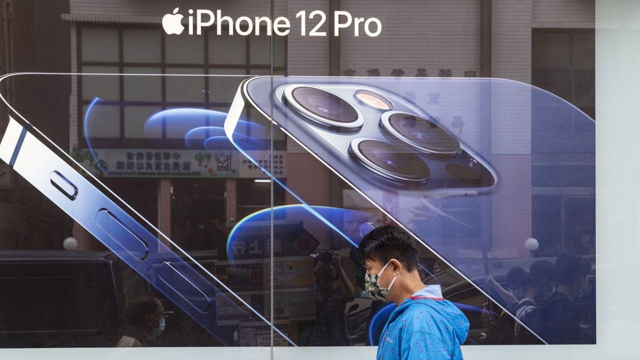 Apple pourrait commencer à produire en Indeson iPhone 12, le premier smartphone 5G de la société, dès le premier trimestre de cette année.