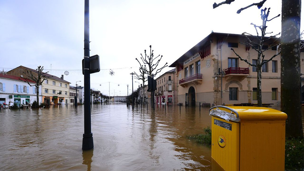 Les catastrophes naturelles sont des risques extra-financiers encore mal appréhendés par les marchés financiers.
