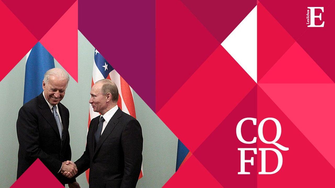 Les Etats-Unis et la Russie ont d'ores et déjà prévenu qu'ils se montreraient fermes sur leurs intérêts nationaux.