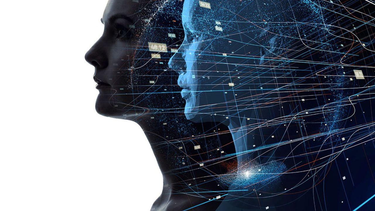 2020, avec la reconfiguration complète du travail, a accéléré le rôle des technologies de l'information, de la communication.