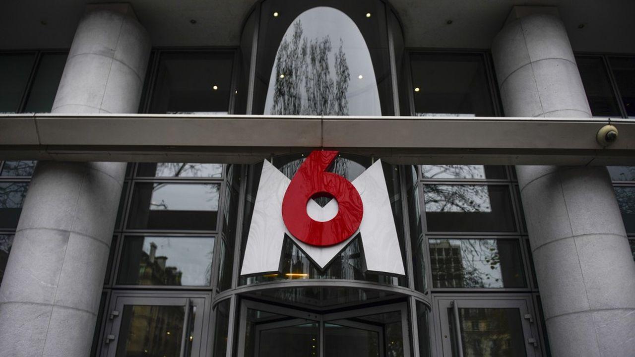 M6, avec sa flottille de chaînes et sa radio RTL, est la pépite de Bertelsmann en France.